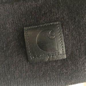 c57d5df80f49f carhartt beanie black label Carhartt Accessories